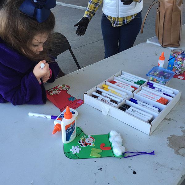 Kids Activities at Crescent Park